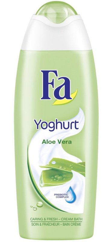 Fa Shower Cr.yogh.aloe Vera 250 ML