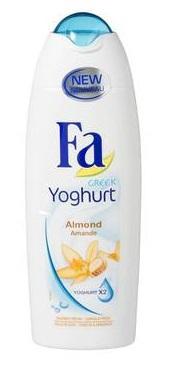 Fa Douchecreme greek yogurt almond 250ml