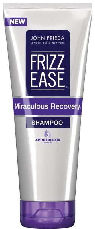 John Fr.fe.shamp Mirac.recov. 250 ML