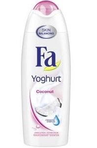 Fa Shower Cr.yoghurt Cocos  ^ 250 ML