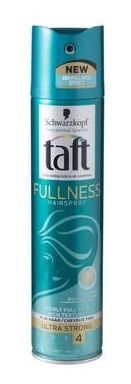 Taft Hairspray fullness 250ml
