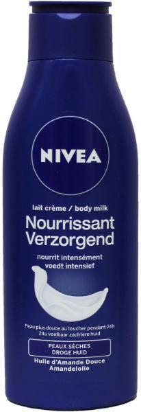 Nivea Body Milk Verzorgend 250ml
