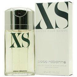 Paco Rabanne XS pour homme EDT-spray