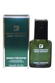 Paco Rabanne Pour Homme Eau De Toilette Vapo 30ml