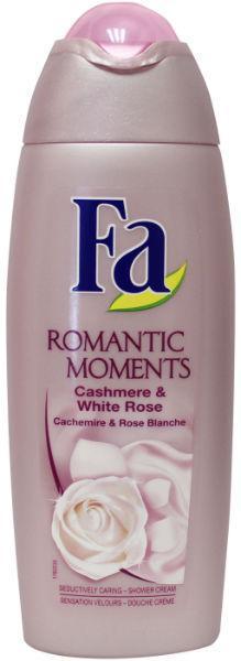 Fa Showergel Romantic Moments 250ml