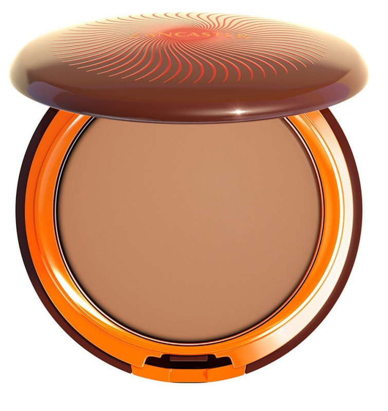 Lancaster 365 sun compact spf30 nr02 sunny glow 10gr