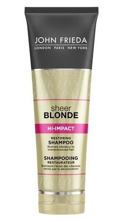 John Frieda Hi-Impact Vibrancy Restoring Shampoo 250 ml