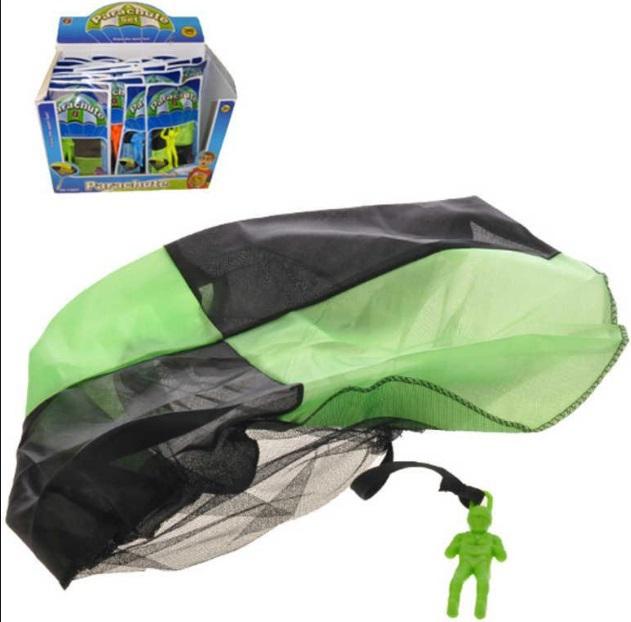 Drogist.nl Parachute afschiet 1st