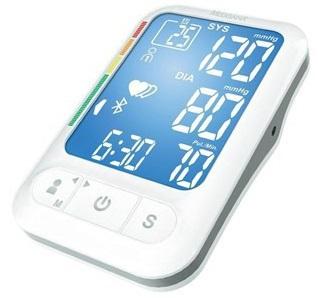 Bovenarm Bloeddrukmeter BU 550 Connect
