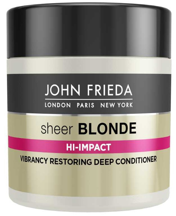 John Frieda Hi-Impact Vibrancy Restoring Deep Conditioner 150 ml