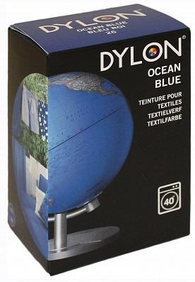Dylon Textielverf 26 ocean blue 350g