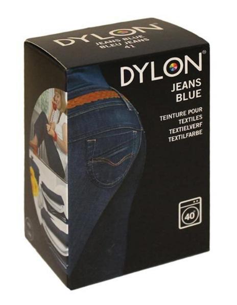 Dylon Textielverf 41 blue jeans 350g
