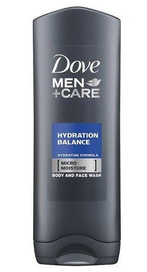 Dove Men care douchegel hydration balance 250ml
