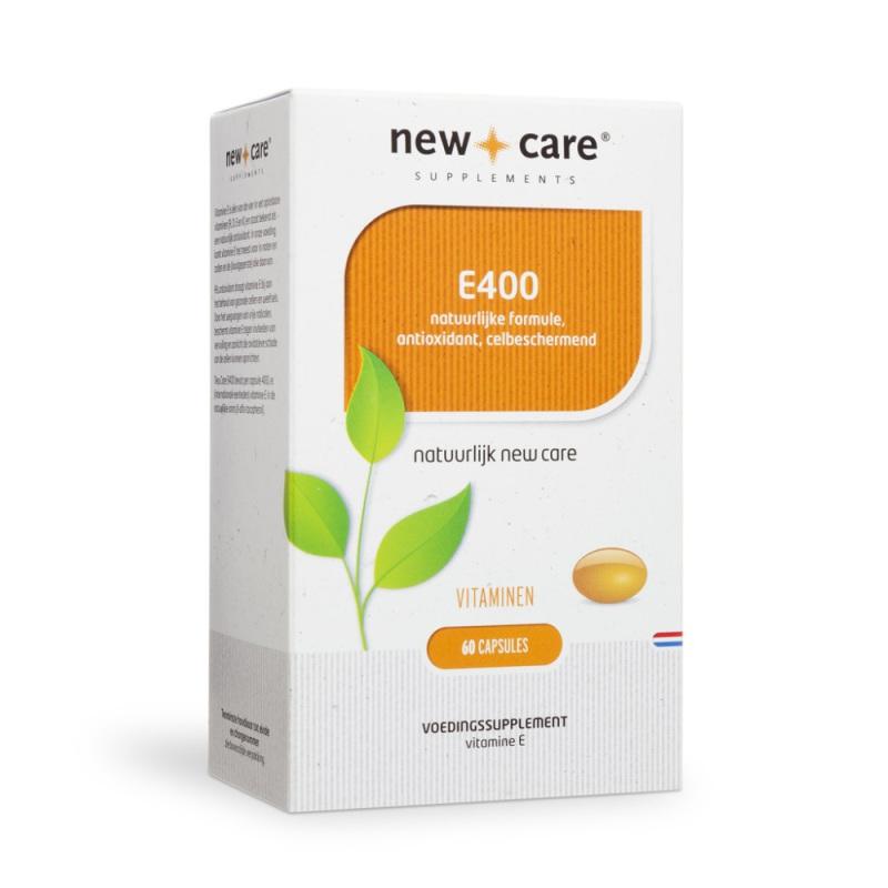 Newcare E400 60cp