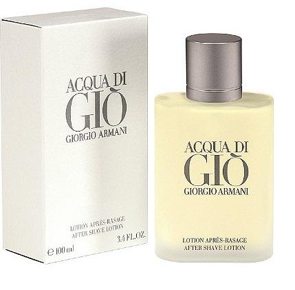Armani Aqua di gio homme aftershave 100ml