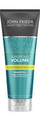 John Frieda Luxurious Volume Touchably Full Shampoo 250ml