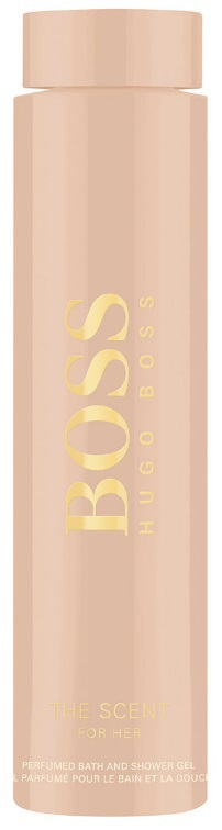 Hugo Boss The Scent For Her Showergel 200 ml