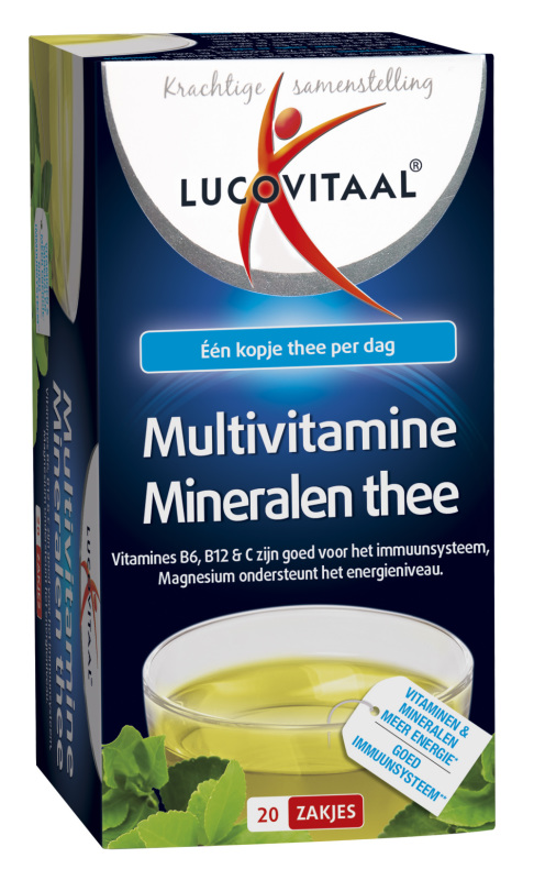 lucovitaal collageen