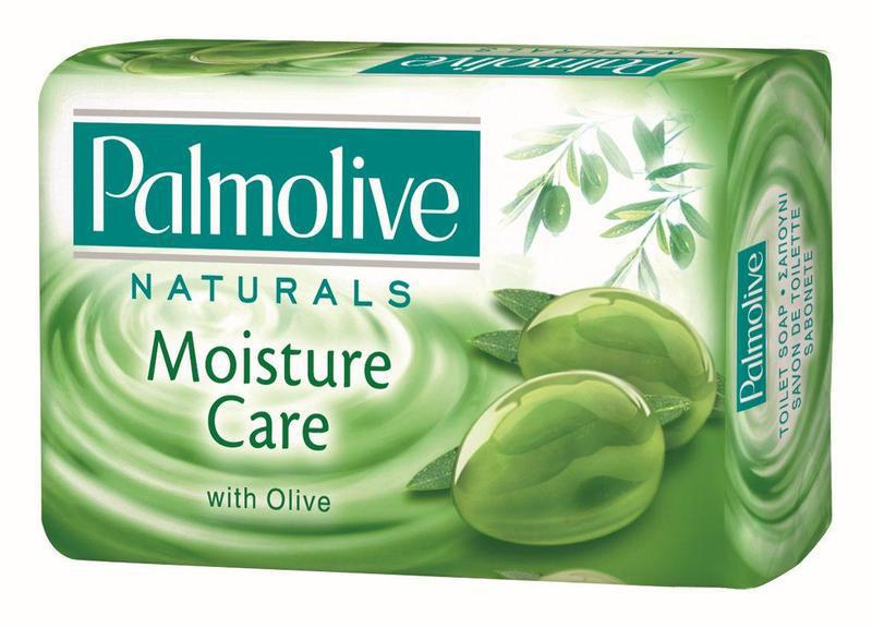 Palmolive Zeep original olive 4x90g