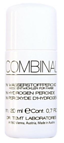 Combinal Waterstofperoxide 5% 20ml
