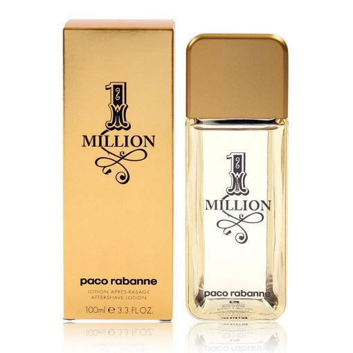 Paco Rabanne Aftershave Lotion 1 Million 100ml