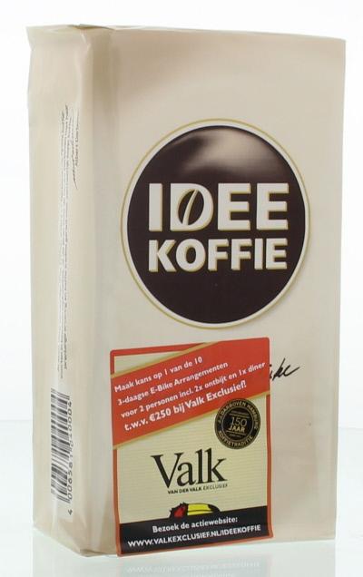 Idee Koffie Koffie classic 6 x 250g