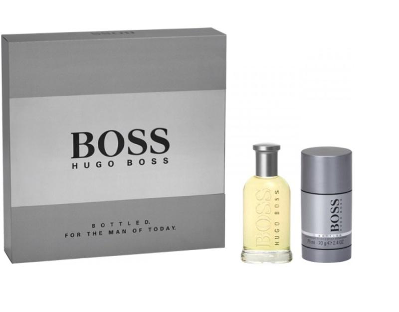 Hugo Boss Bottled eau de toilette deo stick 50 75ml