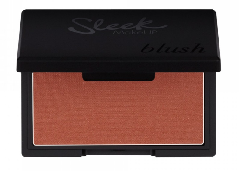 Sleek Blush coral 1st