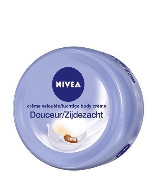 Nivea Zijdezachte Body Creme 300ml