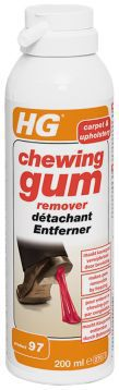 HG Chewing gum remover 200ml