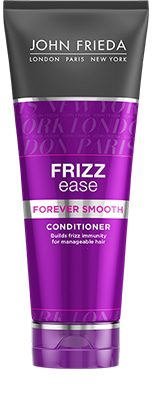 John Frieda Frizz Ease Conditioner Forever Smooth 250ml
