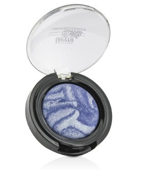 Lavera Eyeshadow illuminating blue galaxy nr 03 1.5g