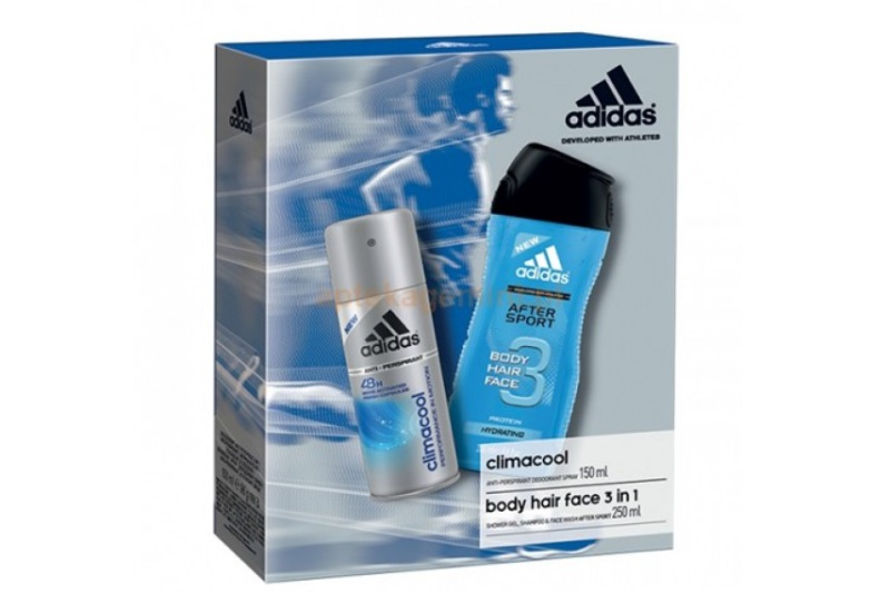 Adidas Climacool APD 150ml + Climacool S