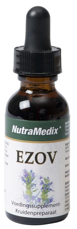 Nutramedix ezov emotional balance 30ml voordelig online kopen - Bibliotheek balances ...