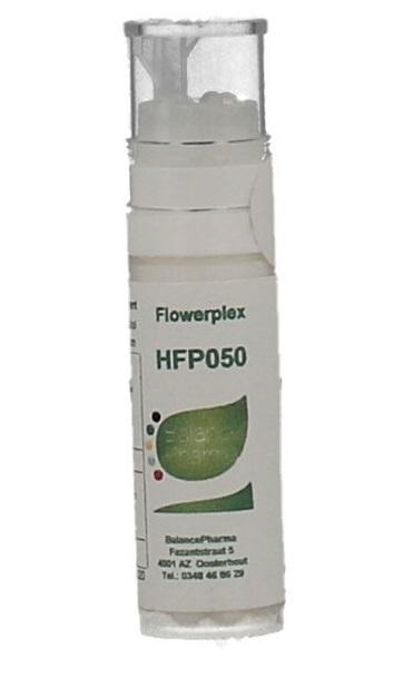 Balance Pharma Loslaten Angst Hfp050 Flowerpl 6g