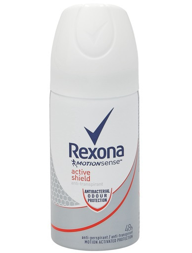 Rexona Deodorant spray active shield mini 35ml