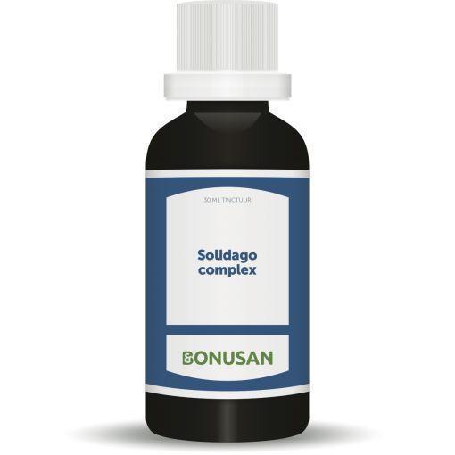 Bonusan Solidago Complex 2039 30ml