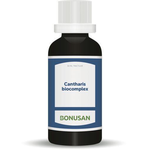 Bonusan Cantharis Biocomplex 58 30ml