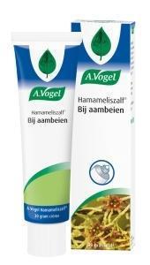 A.Vogel Hamamelis Zalf 30gram