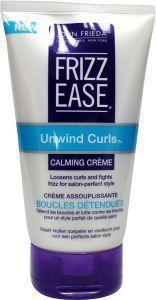 John Frieda Frizz Ease Unwind Curls Calming Creme 150ml
