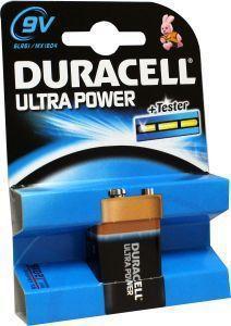 Duracell DUR038073 Batterij 9V
