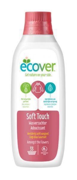 Ecover Wasverzachter amongst the flowers 1000ml