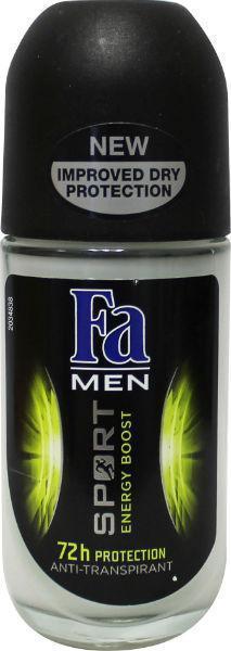 Fa Men Deorol Sport Power Boost 50ml