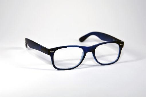 Ibd Leesbril blauw mat 3.00 1st