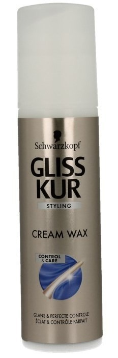 Gliss Kur Creamwax 75ml