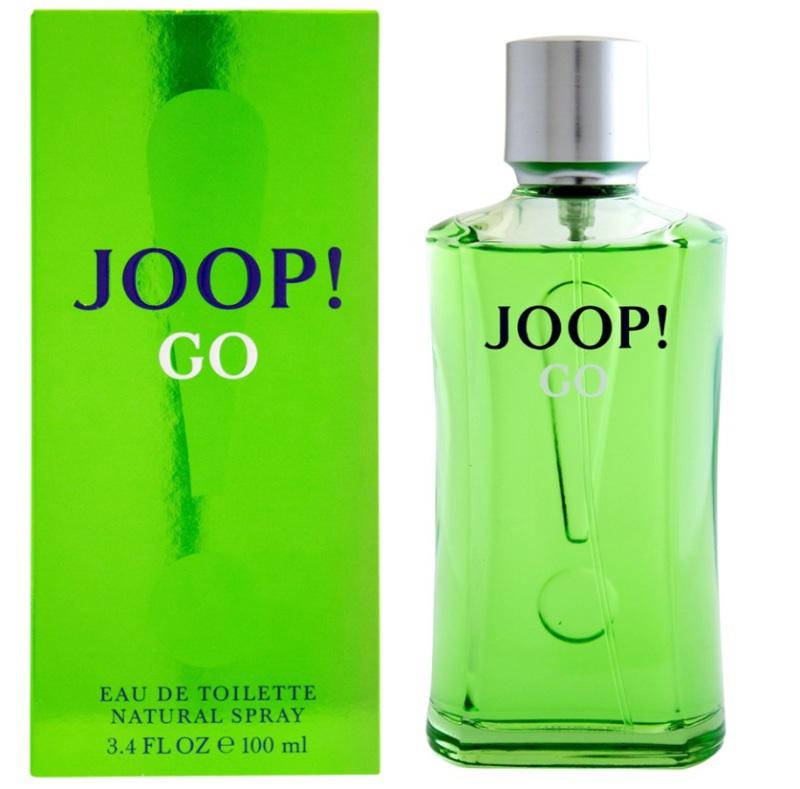 Joop Go Eau De Toilette 100 ml