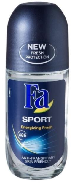 Fa Deodorant Roller Sport 50ml