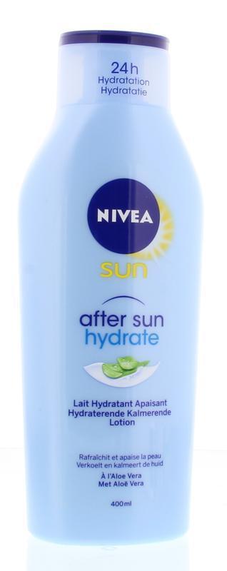 Nivea Sun After Sun Hydraterende Lotion 400ml