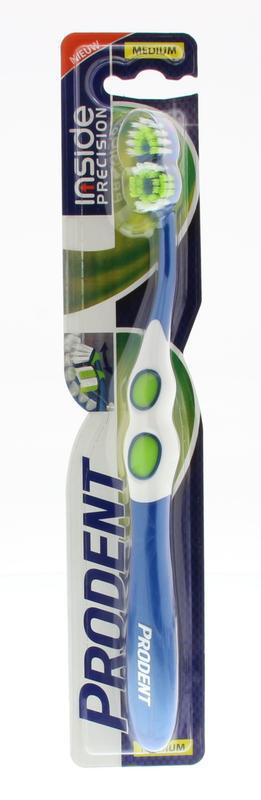 Prodent Tandenborstel Inside Precision Medium Stuk