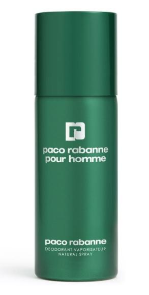 Paco Rabanne Pour Homme Deodorant Deospray 150ml